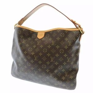 👑RARE👑RETIRED HOBO LOUIS VUITTON